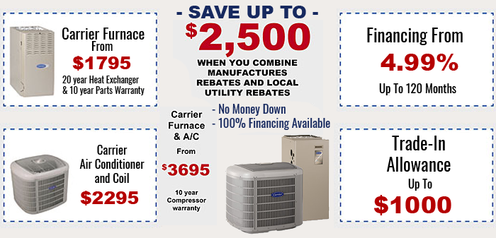 Leave the maintenance stress to our technicians on your next AC service in Deerfield IL